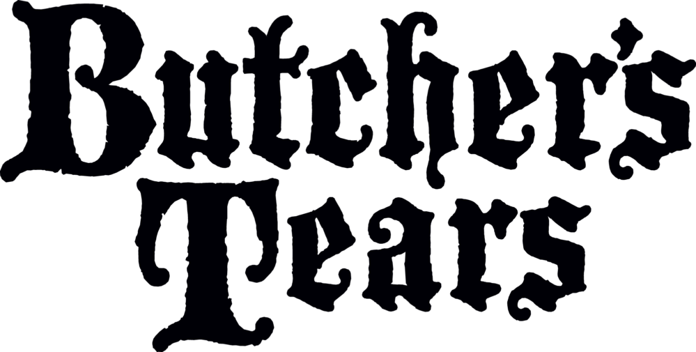 Butcher's Tears Logo